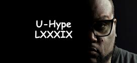 U-Hype LXXXIX: Mixtape Radio