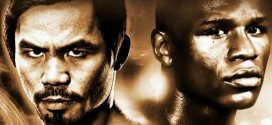 Floyd Mayweather vs Manny Pacquiao: It's Time