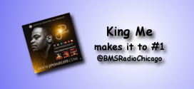 BMS Radio Chicago Top Songs March 13 – 19, 2016