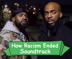 U-Hype XCV - We talk about the feature film: How Racism Ended