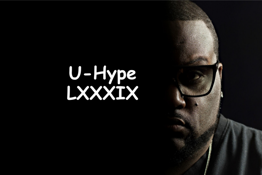 "Che Blaq on U-Hyhpe LXXXIX with ""The Fall"""